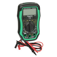 IMT23222 Schneider IMT23222 THORSMAN Digital Multimeter mit LCD-Display beleuchtet