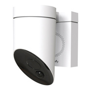 2401560 Somfy 2401560 Somfy Outdoor Camera wei m.smarten Funktionen