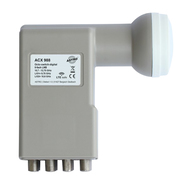 ACX988 ASTRO ACX 988 Octo-Switch-LNB 40mm f.Offset Parabolantenne AST+ASP 310988